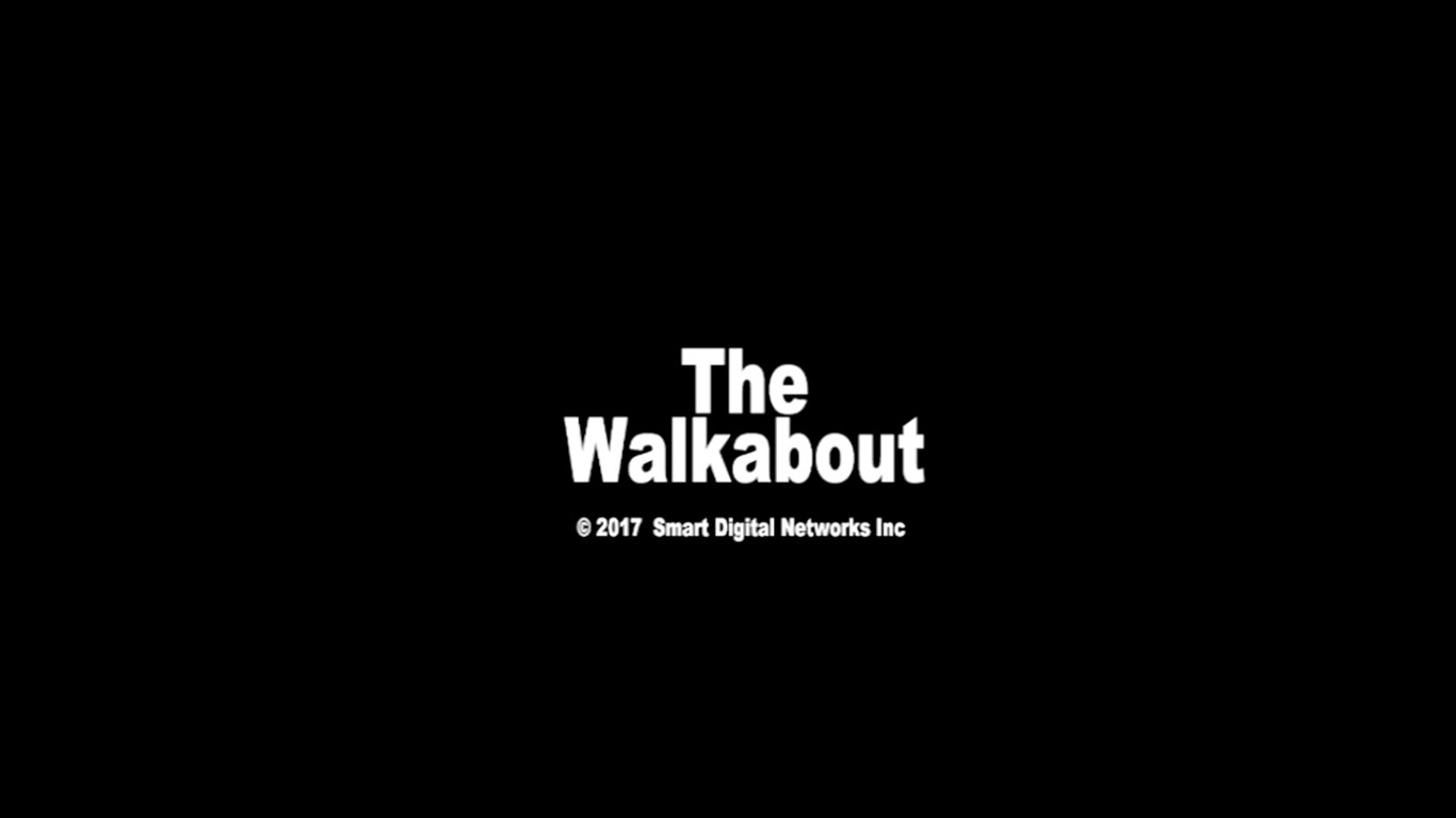 The Walkabout(sm)