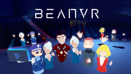 BeanVR—VR Social