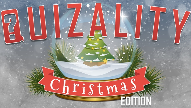 Quizality - Christmas! (Early Access)
