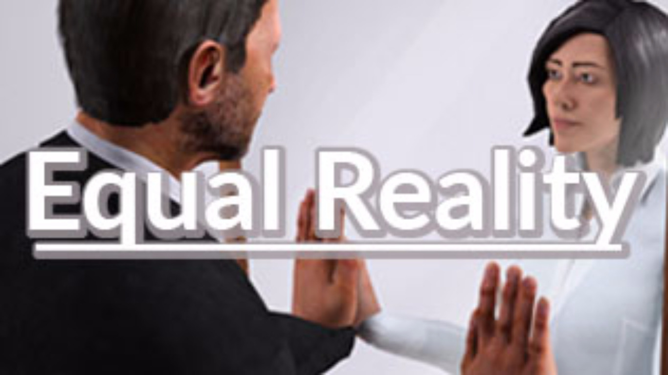 Equal Reality - Beta Demo