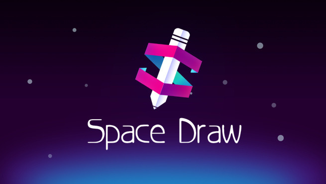 Space Draw