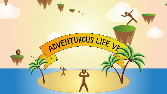 Adventurous Life VR
