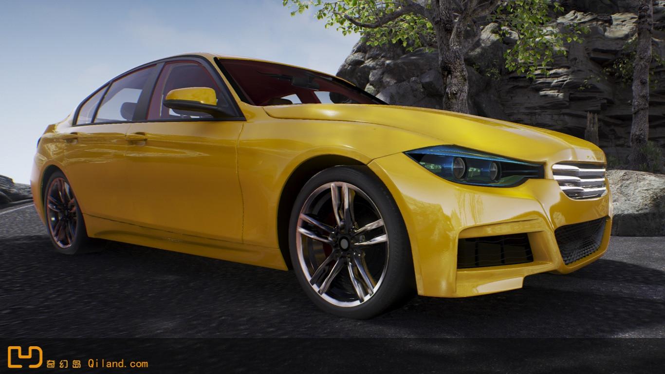 Automotive Customization Experience