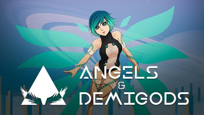 Angels & Demigods