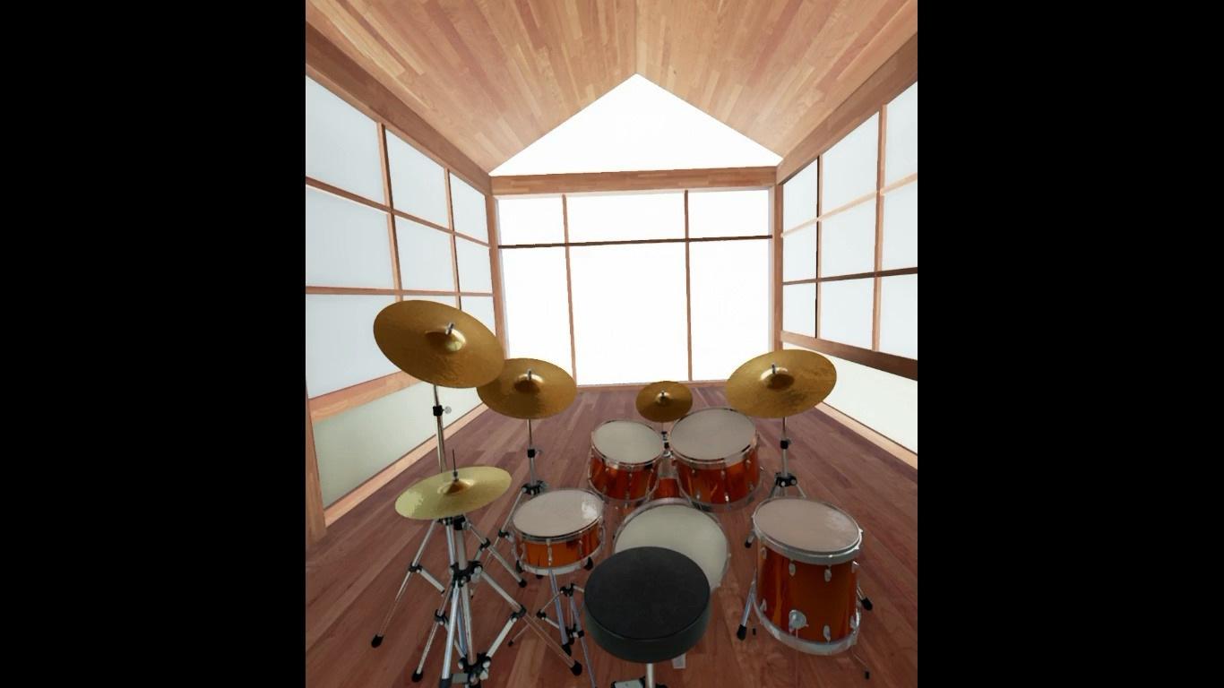 DrumKit VR