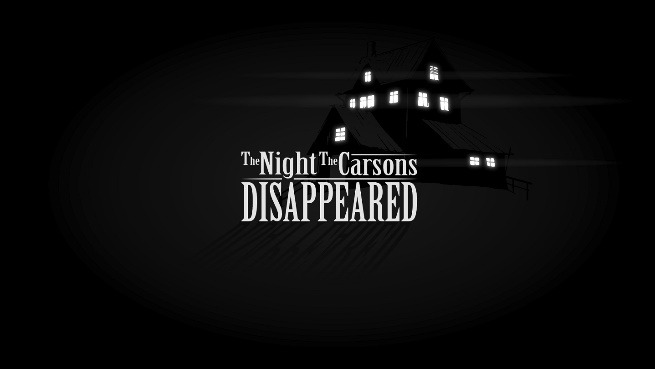 The Night The Carsons Disappeared