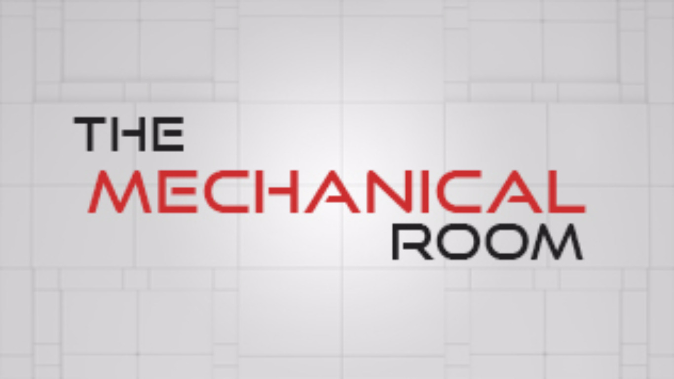 The Mechanical Room VR