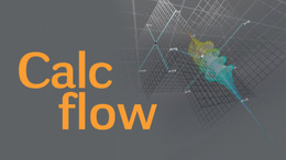 Calcflow